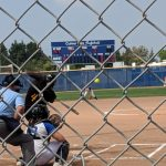 Girls Varsity Softball beats Culver City 5 – 0 in D4 Semi Final!