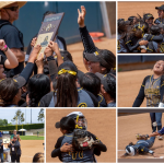 SOFTBALL CROWNED CIF-SS 2019 CHAMPIONS!