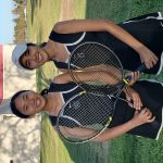 Girls Junior Varsity Tennis falls to Western 11 – 7