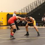 Griz Wrestling Pics 1/8/20 by O. Rivero