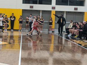 Varsity Basketball Pics vs GGHS 1-7-20