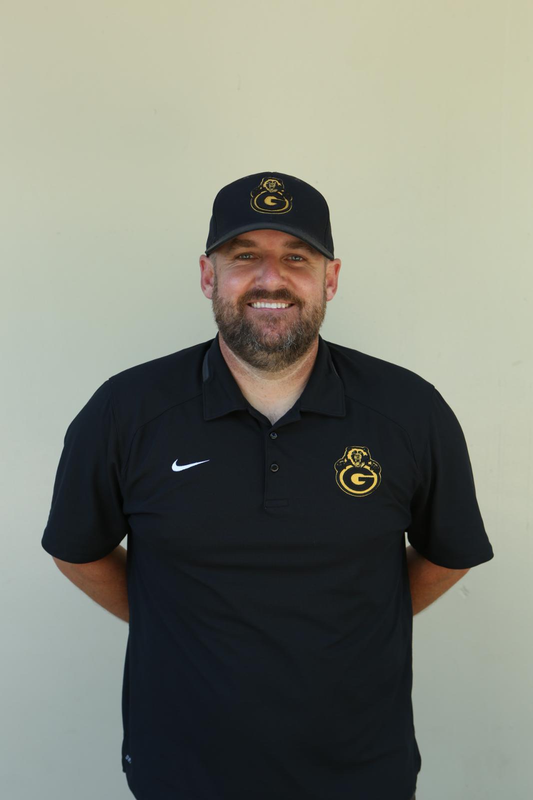 Godinez Welcomes Matthew Watts as Head Football Coach