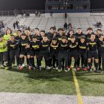 Boys Varsity Soccer beats Ocean View 2 – 0