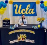 Savannah Pola – Signing Day Softball Superstar Becomes A BRUIN!!!