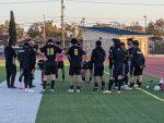 Boys Varsity Soccer beats Tustin 2 – 0