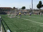 Boys Junior Varsity Soccer beats Ocean View 9 – 0