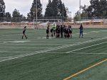 Girls Varsity Soccer beats Garden Grove 3 – 2