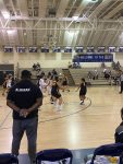 Girls Varsity Basketball beats Calvary Chapel/Santa Ana 42 – 38