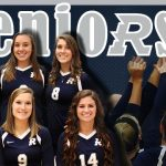 Lady Raider Seniors Reflect on the 2015 Season; Ready for State!