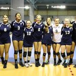 Lady Raiders to play for 5A State Volleyball Title Thursday, October 29th in Birmingham