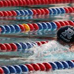 Swim and Dive Teams Excel at the North Section Meet