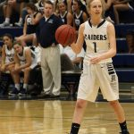Varsity Girls Ready for Area Basketball Tournament Thursday, February 11th