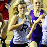 Raiders Compete in 47th AHSAA Indoor Track Meet Feb. 5th and 6th; Friday Results