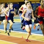 Magic City Indoor Track Results:  Boys Finish 4th; Girls Take 5th