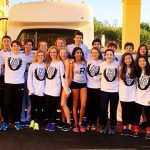 Varsity Boys Take 5th Place at State Indoor Track Meet; Varsity Girls Finish 6th; Results from Feb.6th