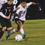 Randolph School Boys Junior Varsity Soccer falls to Grissom 1-2