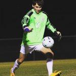 Randolph School Boys Varsity Soccer falls to Grissom 1-5