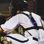 Randolph School Varsity Baseball beat Pope John Paul II Catholic High School 4-0