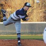 Randolph School Varsity Baseball beat Pope John Paul ll 12-0