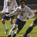 Randolph School Boys Varsity Soccer ties Florence High School 2-2