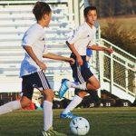Randolph School Boys Junior Varsity Soccer beat Guntersville High School 7-1