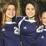 Randolph School Girls Junior Varsity Soccer ties Athens High School 1-1