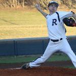 Randolph School Varsity Baseball beat Priceville High School 6-4