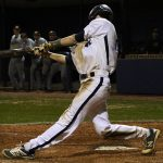 Randolph School Varsity Baseball beat Priceville High School 2-1