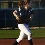 Randolph School Varsity Softball falls to East Limestone High School 0-15