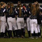Randolph School Varsity Softball falls to Madison Academy 0-16