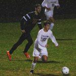 Randolph School Boys Varsity Soccer beat Madison County High School 8-0