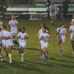 Randolph School Girls Varsity Soccer beat Madison County High School 4-2