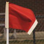Randolph School Girls Varsity Soccer lose to John Carroll Catholic High School 0-3