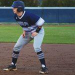 Randolph School Varsity Baseball beat Sweet Water High School 12-7