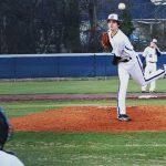 Randolph School Varsity Baseball beat Hazel Green High School 7-2