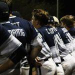 Randolph School Varsity Baseball falls to *Madison County 1-0