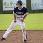 Randolph School Varsity Baseball beat Madison County High School 8-6