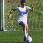Randolph School Girls Varsity Soccer falls to Bob Jones High School 3-0