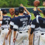 Randolph School Varsity Baseball falls to Madison County High School 2-1