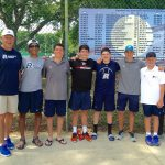 Varsity Boys Tennis Team Claims 4th Place at AHSAA 4A-5A State Tournament;  Varsity Girls Finish Sixth