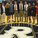 Randolph Athletes Sign to play at the next level