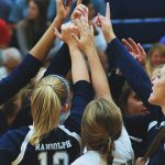 Jennifer McKannan Named New Randolph Volleyball Head Coach