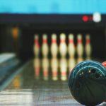 Randolph School Boys Varsity Bowling falls to Huntsville High School 1054-1001