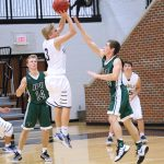Varsity Boys Win Thriller Against Madison County