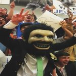 Randolph School Boys Varsity Basketball falls to Decatur Heritage Christian Academy 43-39