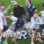 Raider Spring Season Kick Off