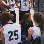 Tracy DeGraaff Named New Randolph Girls' Basketball Head Coach