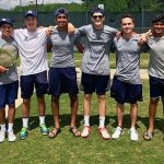 Varsity Boys Tennis win Sectionals and prepare for State!