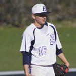 Randolph School Varsity Baseball beat Oneonta High School 5-1