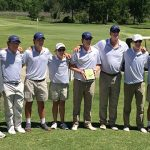 Golf takes second at Sectionals, Ready for Substate